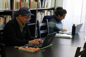 September Intensive Language Courses