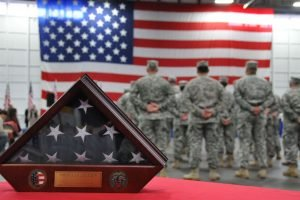Polis students eligible for Post-9/11 GI Bill