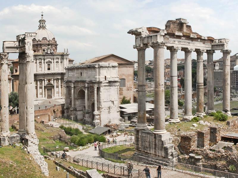 Rome Program